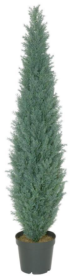 180cmコニファーツリー(フロストグリーン)「コンビニ後払い」LET2019