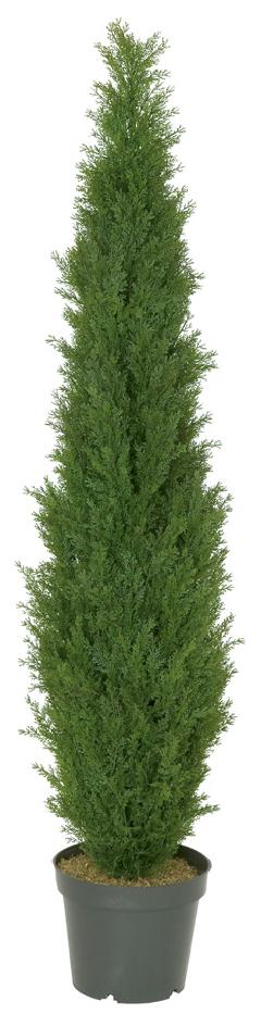 180cmコニファーツリー(グリーン)「コンビニ後払い」LET2019