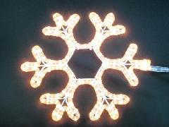 在庫処分・防水ライト(スノー・45cm)常点灯