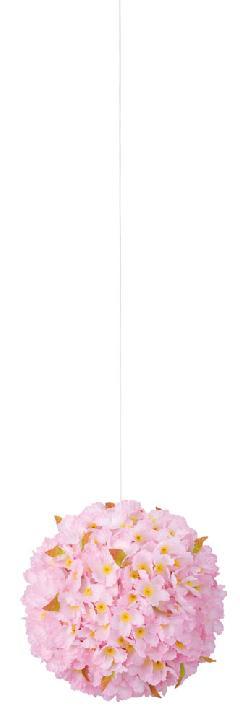30cm桜ボール(2個セット)FLE7004L