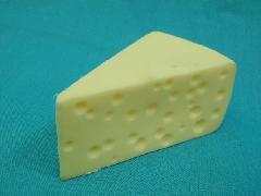 食品ディスプレイチーズ(カット)[コンビニ後払いのみ]