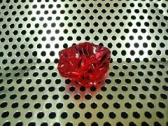 バラ売り「アクリルアイス」(M・レッド)