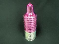 在庫処分特価セット(ベル・中・10cm・15ケセット)si&pinkSET