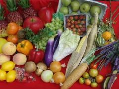 在庫処分大特価(野菜果物セットI・50個入り