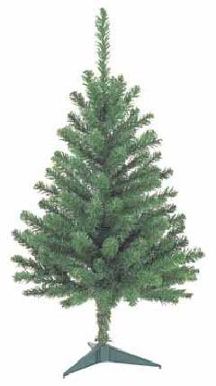卸販売業務用クリスマスツリー(スリム・グリーンh90・幅50cm)TXM2008