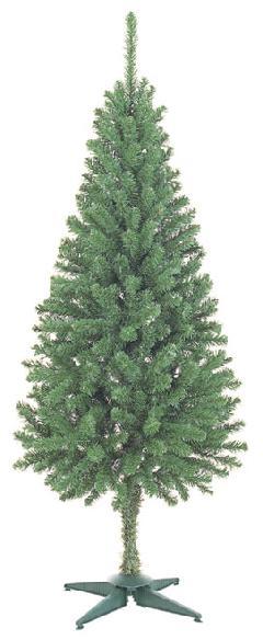 卸販売業務用クリスマスツリー(スリム・グリーンh150・幅60cm)TXM2010