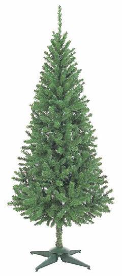 卸販売業務用クリスマスツリー(スリム・グリーンh180・幅85cm)TXM2011