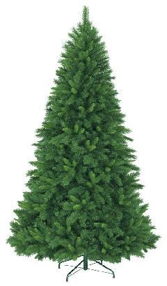 卸販売業務用クリスマスツリー(240cmミネソタツリー)TXM2066