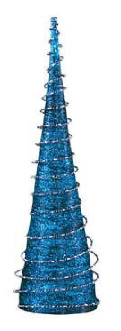 60cmチェーンサラウンドコーン(ブルー)DICO6980