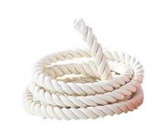 ディスプレイ(3cm径ロープ・全長50cm・コットン製)PADP3466