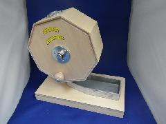 新商品特価・木製抽選器(300球用)玉ナシ
