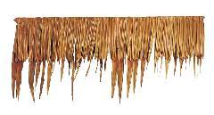 170cmニッパルーフ約50×170cm自然素材製