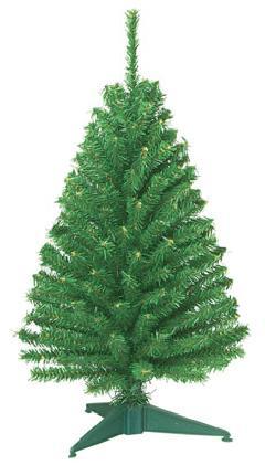 卸販売業務用ミニクリスマスツリー10本単位(45cmグリーン)TXM2033L