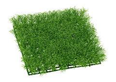 3枚セット卸価格ガーデンマット屋外可(スプリングゲーリー)30×30×5cmプラ製)LEE7026