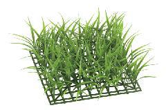 3枚セット卸価格ガーデンマット屋外可(トールグラスS)30×30×12cmプラ製)LEE7028S