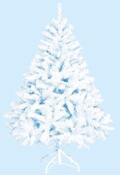 卸販売業務用クリスマスツリー(ホワイト150cmパインツリー)TXM2022