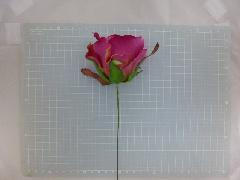 ミシェルローズピック(ビューティー)花径約8・全長約21cmFLP6014