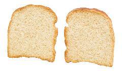 食品ディスプレイ(ライ麦パン10cm)VF1194[コンビニ後払いの場合有り]