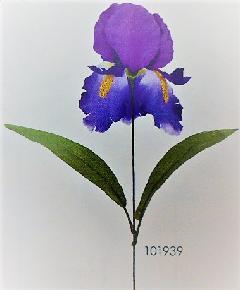 1本¥138造花(アイリス・単色36本入り)192