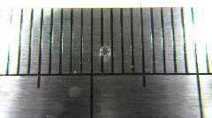 ガラスビーズ(1mmクリア)約100g入り