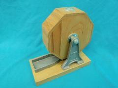 お得セット)ガラポン木製抽選器(500球用)+抽せん球(200球)