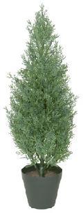 60cmコニファーツリー(フロストグリーン)「コンビニ後払い」LET2014