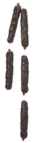 食品サンプル(サラミガーランド・全長140cm)VF1042