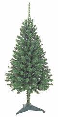 卸販売業務用クリスマスツリー(スリム・グリーンh120・幅55cm)TXM2009