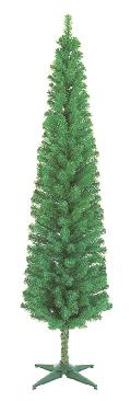 卸販売クリスマスツリー(スレンダー・グリーンh180・幅55cm)TXM2028M