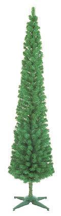 卸販売クリスマスツリー(スレンダー・グリーンh210・幅60cm)TXM2028L