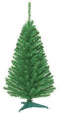 卸販売業務用ミニクリスマスツリー5本単位(60cmグリーン)TXM2033LL