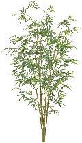 造花バンブーツリー180cm(BT0110S)