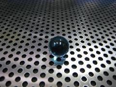 ビー玉・ガラス玉クリアカラー12.5mmブルー