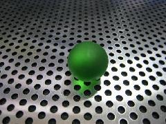 フロスト17mmグリーン