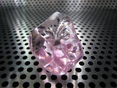 アクリルアイスL・約4�p ピンク