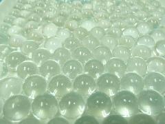 ビー玉・ガラス玉透明10mm×10000粒