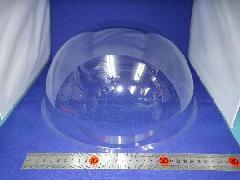 透明半球・透明カップ300mmΦ (塩ビ製)