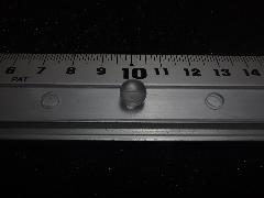 ビー玉・ガラス玉透明8mm