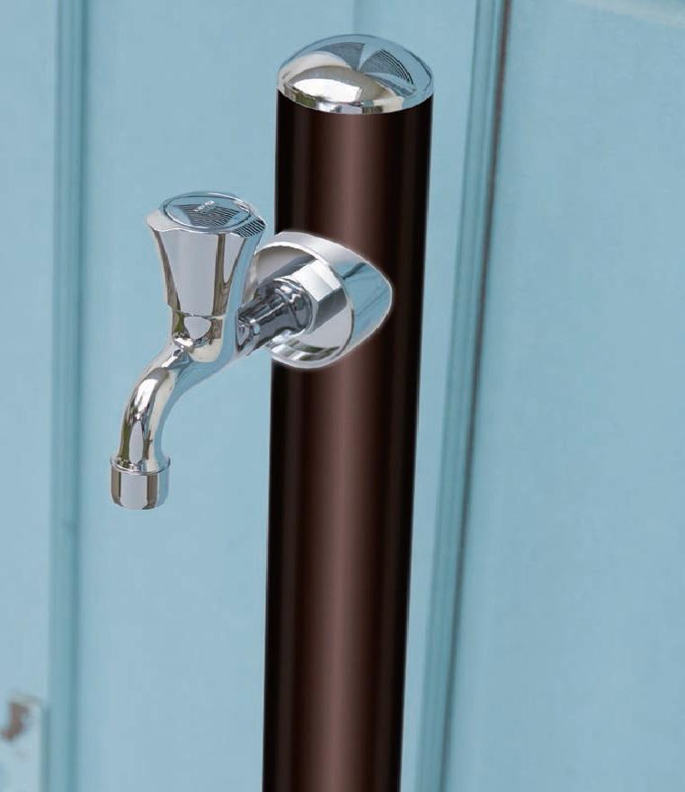 水栓柱コルム