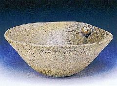 ガーデンパン信楽焼シリーズ1