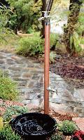 ドラーゴ(ホース接続水栓付き)