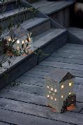 信楽焼フットライト(照明セット)