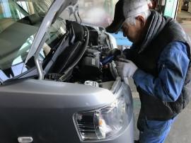 車検・修理、整備