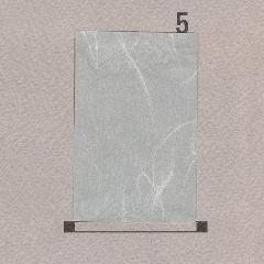 【仮巻】 雲竜 [5] 八つ切(書初め)