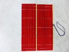 特製尺 [赤] 30×30�p