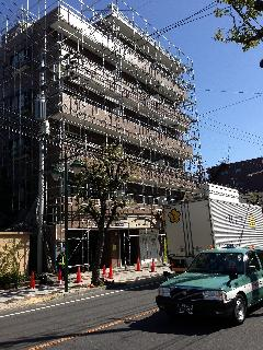 相模原市中央区マンション塗装改修工事