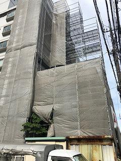 神奈川県厚木市大規模改修工事