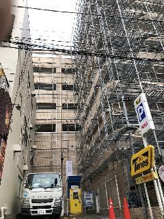 神奈川県相模原市大規模修繕工事