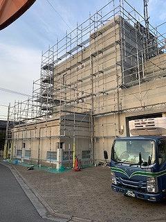 東京都大規模修繕