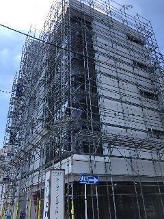 東京都町田市大規模修繕